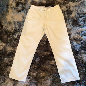 Men's Daniel Cremieux khaki pants